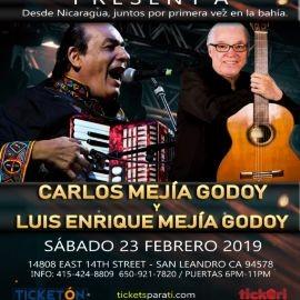 Image for Carlos Mejia Godoy & Luis Enrique Mejia Godoy en San Leandro,CA