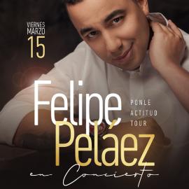 Image for Felipe Pelaez en Houston,TX