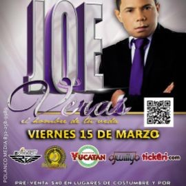 Image for Joe Vera en Houston,TX