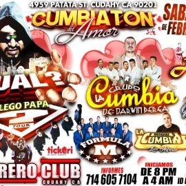 Image for Grupo Kual?, Grupo La Cumbia & Mas en Cudahy,CA