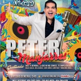 Image for Peter Manjarres en Atlanta,GA