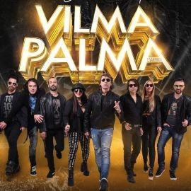 Image for Vilma Palma e Vampiros en Houston,TX