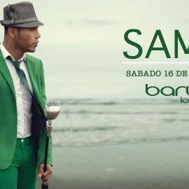 Image for SAMO