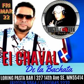 Image for El Chaval de la Bachata ft DjWilliam