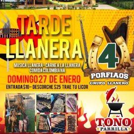 Image for Tarde Llanera en Hockley,TX