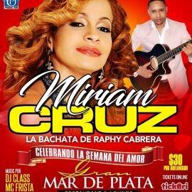 Image for Miriam Cruz En Concierto Brooklyn,Ny