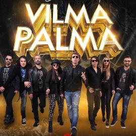 Image for Vilma Palma e Vampiros en Maryland