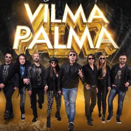 Image for Vilma Palma e Vampiros en New York