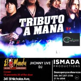 Image for Tributo a Mana