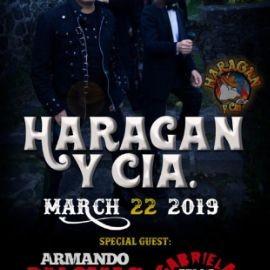 Image for HARAGAN Y CIA