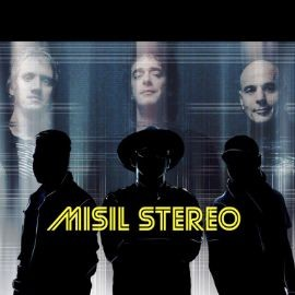 Image for Soda Stereo Greatest hits tributo by Misil Stereo