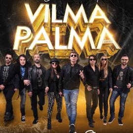 Image for Vilma Palma e Vampiros en Miami, FL