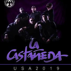 Image for LA CASTAÑEDA CONCIERTO UNICO EN LOS ANGELES USA 2019