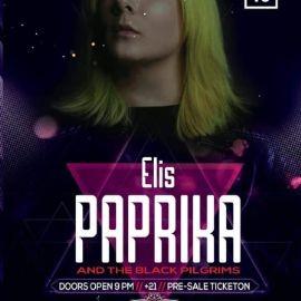 Image for Elis Paprika en Concierto en Sunnyvale,CA