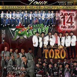 Image for Tecnobanda Fest 2019 con Banda Maguey, Banda Toro y mas en Fresno CA