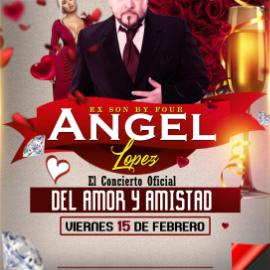 Image for Angel Lopez (ex integrante de Son by 4) en Hyde Park, MA