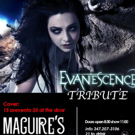 Image for Evanescence Tribute in Woodside NY
