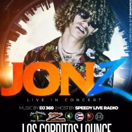Image for Jon Z Live