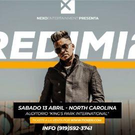 Image for Redimi2 en North Carolina