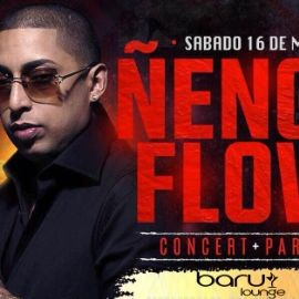 Image for Ñengo Flow Concert Real G4 Life