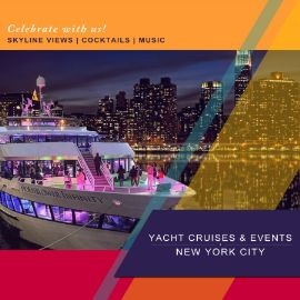 Image for PRE- MEMORIAL DAY YACHT CRUISE PARTY 2019 | MAY 24TH