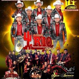 Image for Conjunto Rio Grande & La Salvaje Banda en Orlando,FL