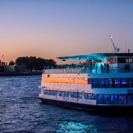 Image for JULY 4TH  WEEK BOAT PARTY CRUISE   2019    NEW YORK