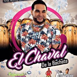 Image for El Chaval de La Bachata en Arlington,TX CANCELED