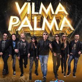 Image for Vilma Palma e Vampiros en New Jersey