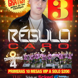 Image for Regulo Caro