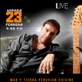 Image for JULIO ANDRADE LIVE