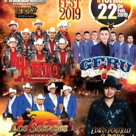 Image for Norteño Fest 2019 en Memphis,TN
