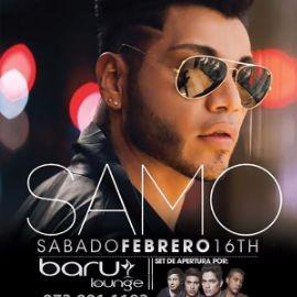Image for SAMO voz de Camila I en New Jersey