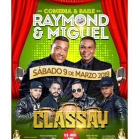 Image for RAYMOND & MIGUEL