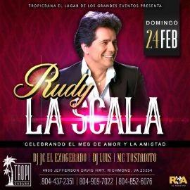 Image for Rudy La Scala en Richmond,VA