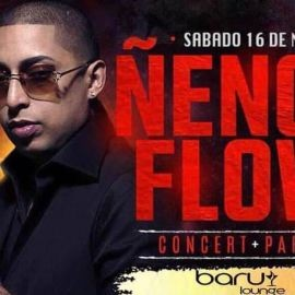 Image for Nengo Flow Live at Baru Lounge New Jersey