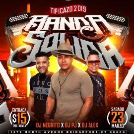 Image for TIPICAZO 2019 CON @BANDASOLIDA