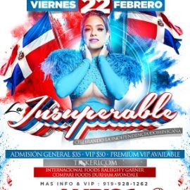 Image for La Insuperable en Raleigh, NC