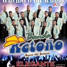 Image for Banda Retoño Reyna del Jaripeo en Camden,NJ