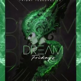 Image for Grand Opening Of Dream Fridays At Playroom NYC