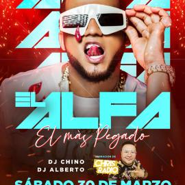Image for El Alfa