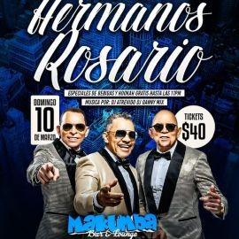 Image for Los Hermanos Rosario en Philadelphia
