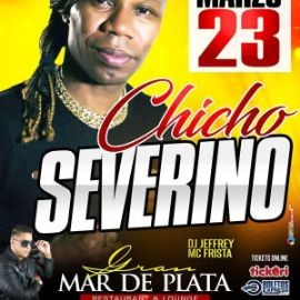 Image for Chicho Severino en concierto Brooklyn,NY