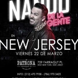 Image for Nando de la Gente en New Jersey