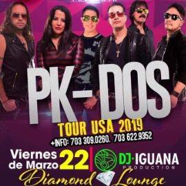 Image for PKDos Tour USA 2019 en Annandale,VA