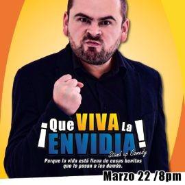 "Image for RicardoQuevedo""Que Viva la Envidia"""