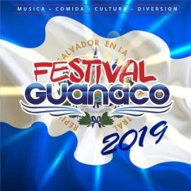 Image for Festival Guanaco 2019 con Hermanos Flores, Orquesta San Vicente y mas en California