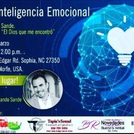 Image for Taller inteligencia emocional con Fernando Sande