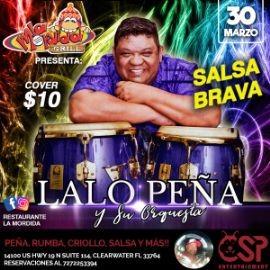 Image for Lalo Peña y su Orquesta