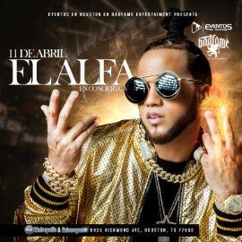 """Image for EL ALFA  """"EL JEFE"""""""